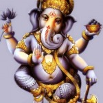 Week 1 Description Photo-Ganesha