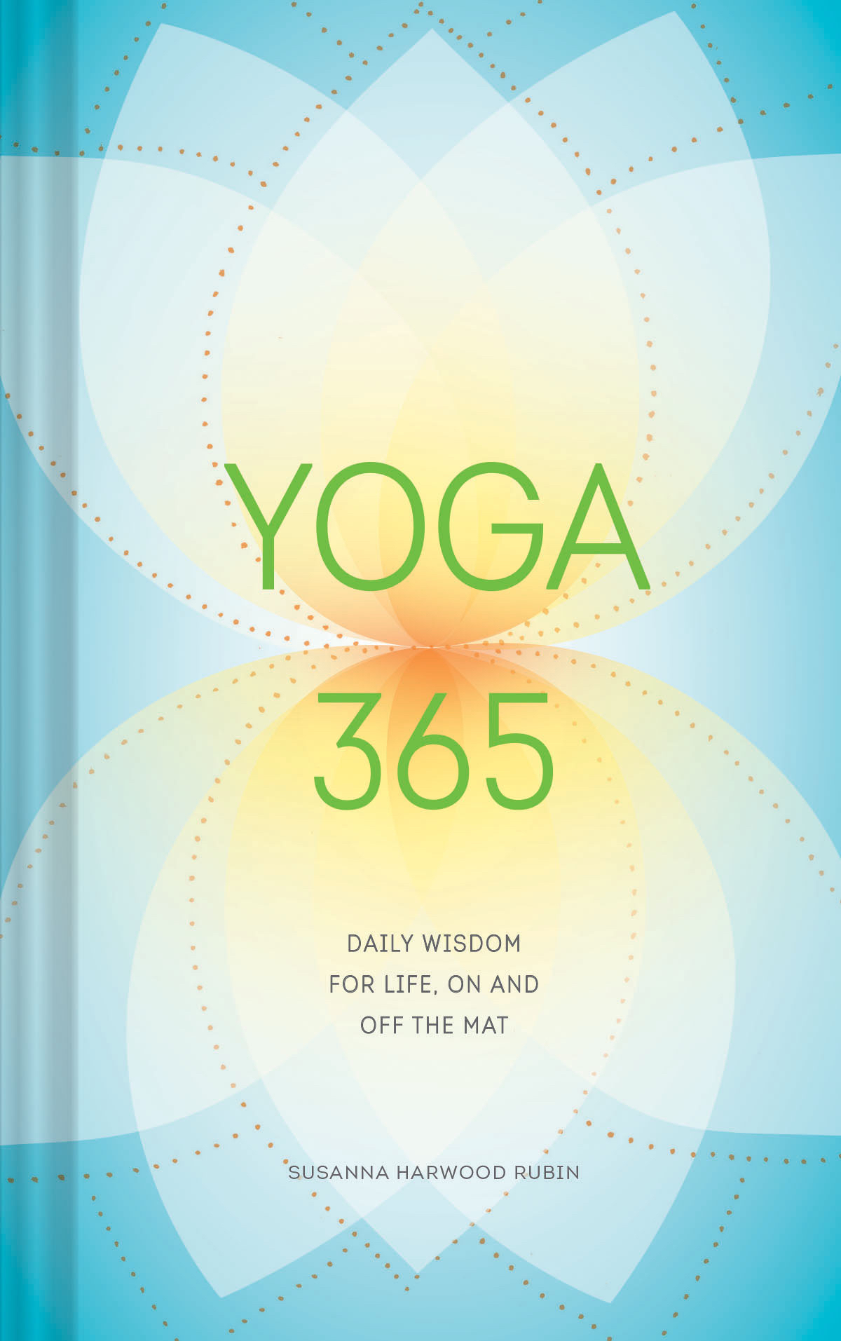 Book Cover Material Yoga : Yoga book susanna harwood rubin